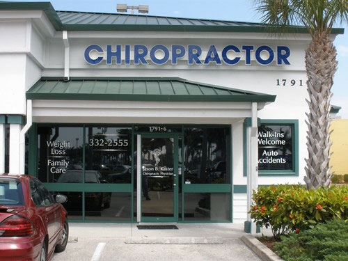 Dr. Jason B. Kaster, Ft Myers Chiropractic Clinic
