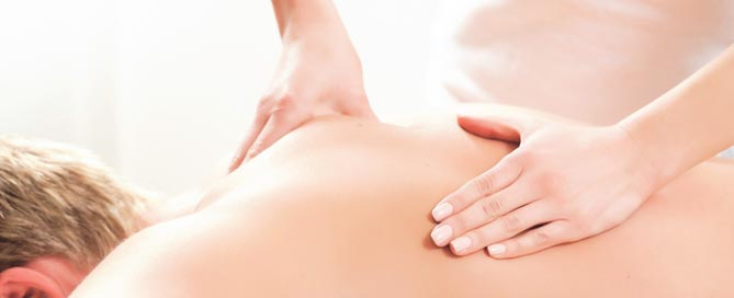 Massage Therapy Fort Myers