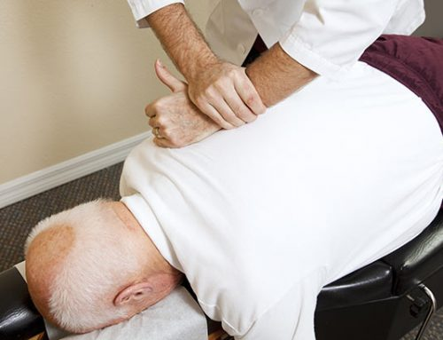 Your First Chiropractic Appointment – What is it Like?