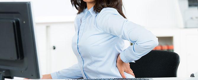 causes of back pain chiropractic fort myers