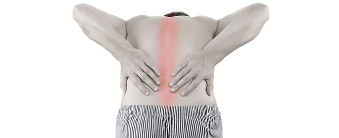 Fort Myers back pain symptoms chiropractor