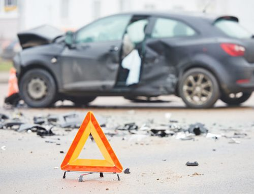 3 Reasons to visit Dr. Kaster for Auto Accident Injuries
