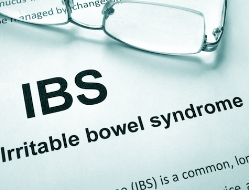 Chiropractic adjustments work for IBS