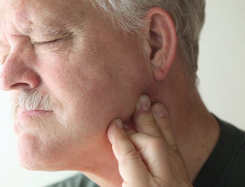 Chiropractic Relief for TMJ Sufferers