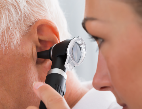Chiropractic and Natural Care for Ear Infections