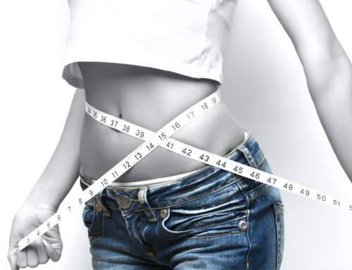 No Gimmicks – Just Weight Loss