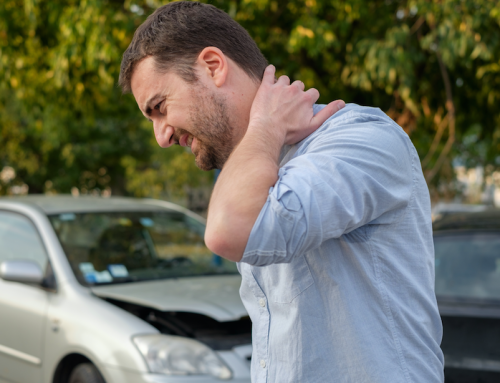 Dealing with Auto Accidents