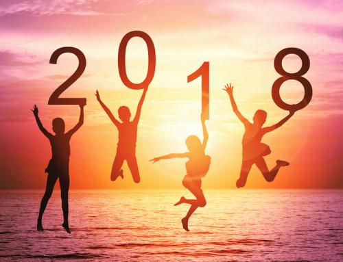 Healthful New Years Resolutions
