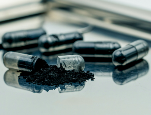 What Can Activated Charcoal Do For You?