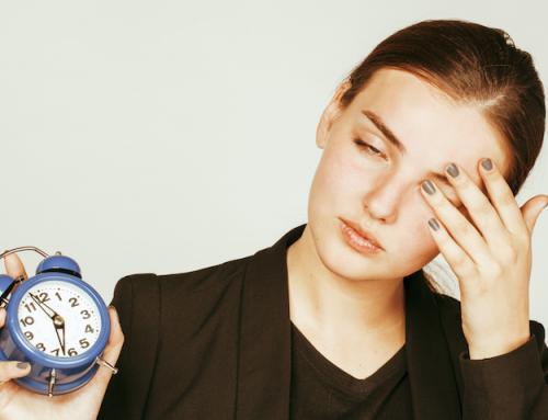 Natural sleep aids vs prescription