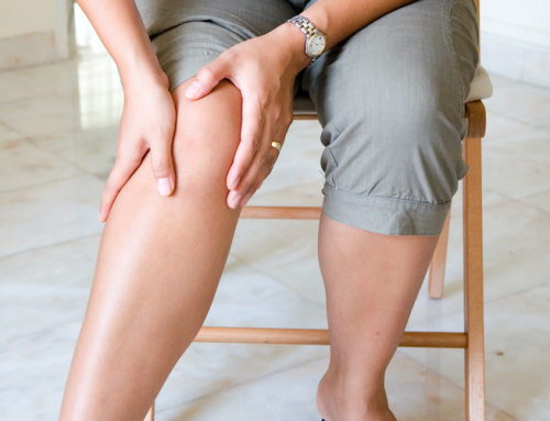 How is Your Knee Health?