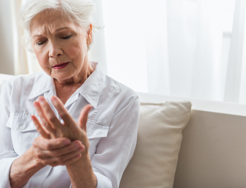 Rheumatoid Arthritis & Chiropractic