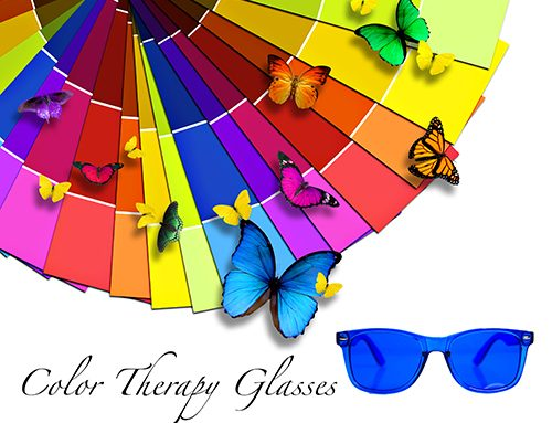 Color Therapy Glasses – Do They Really Work?