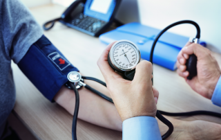 high blood pressure fort myers
