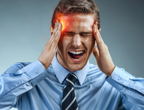 Are You Suffering With A Mystery Headache That Will Not Go Away?