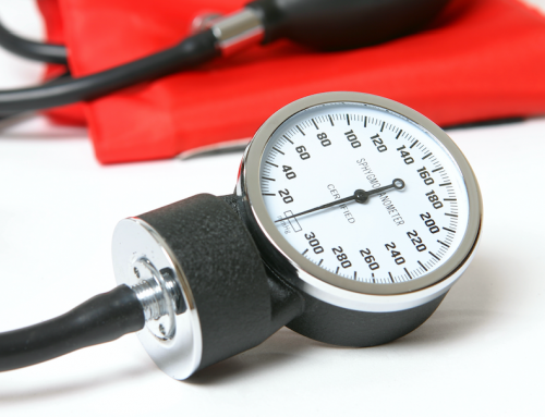 High Blood Pressure – Get the Facts