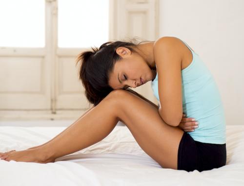 Natural Help for Menstrual Cramps