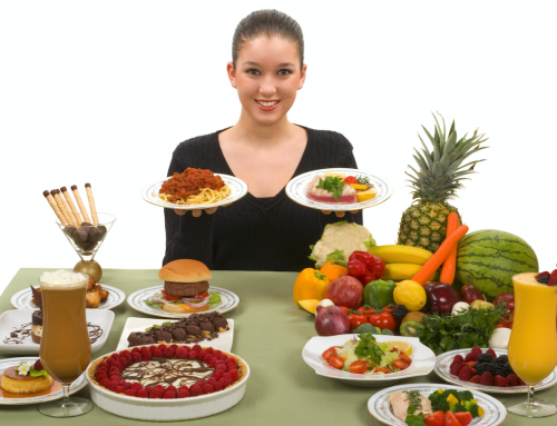 How to Easily Add More Nutrients Into Your Diet