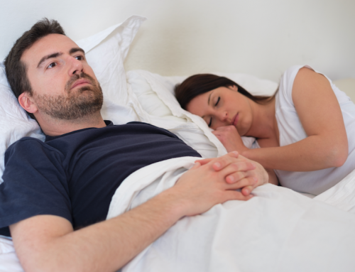 Things are Looking Up! The Benefits of Chiropractic for Erectile Dysfunction