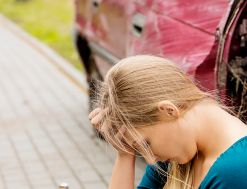 PTSD and Car Accident Injuries