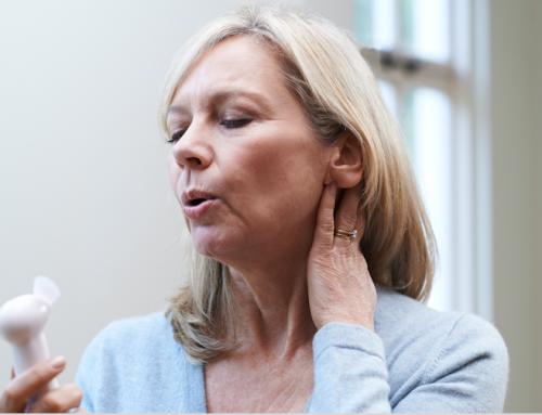 Menopause – Natural Help