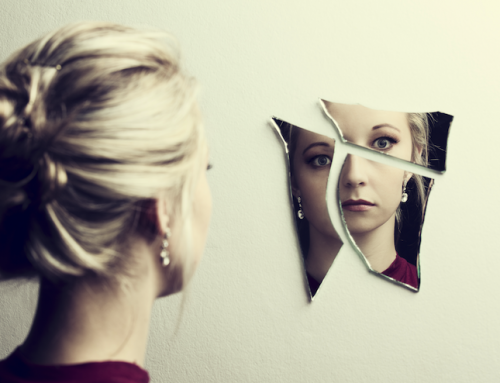 Body Dysmorphic Disorder – Do You See What I See?