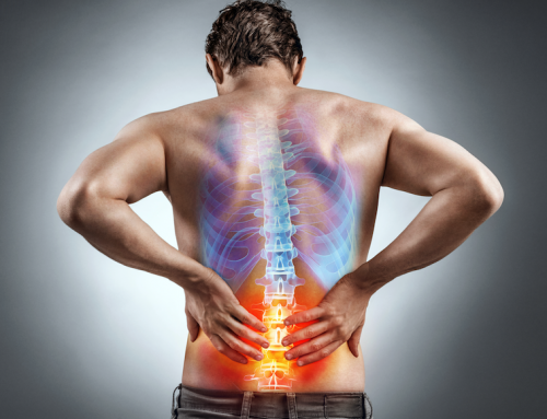 Lower Back Pain & Sciatica (video)