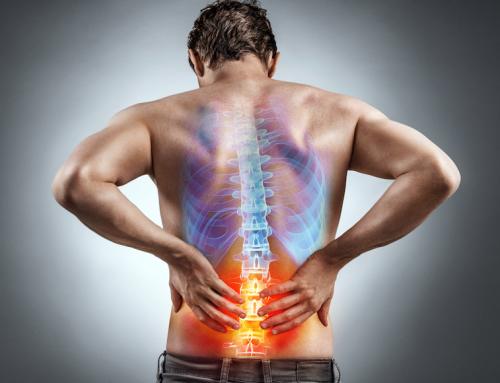 Lower Back Pain & Sciatica (video)