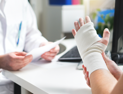 On the Job Injuries – Workman's Compensation Claims