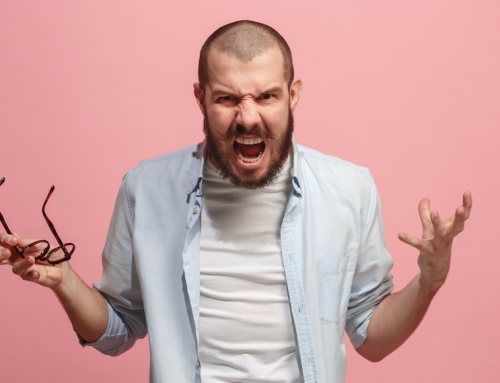 How Anger Can Affect the Brain, Body, and Your Overall Health