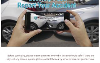 Dr Kaster Accident App