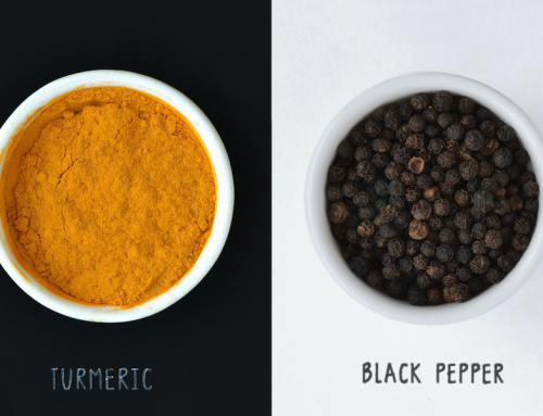 Turmeric and Black Pepper – A Miracle Combination?