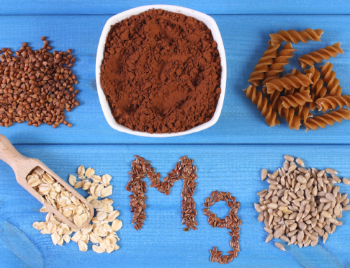 Could You Be Deficient in Magnesium?