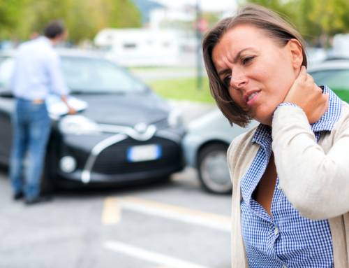 Car Crash Impact Speeds and How They Effect the Body