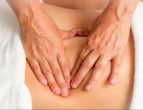 Pain Relief & Relaxation in one modality – Massage!