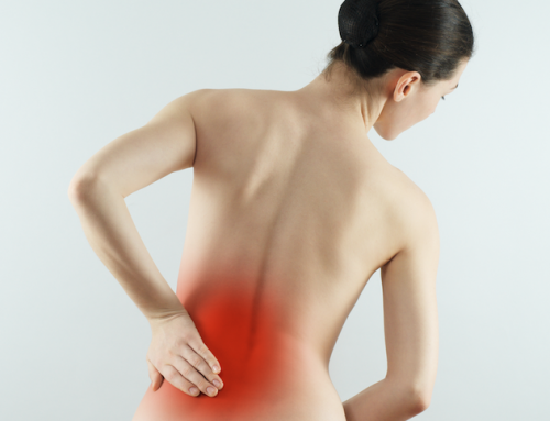 Back Pain – The Chiropractic Fix