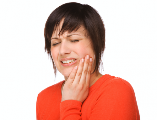Chiropractic to Help Stop Tooth Grinding (Bruxism)
