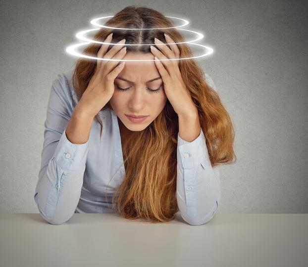 dizziness fort myers