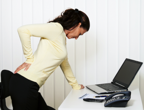 Back Pain Causes that May Surprise You