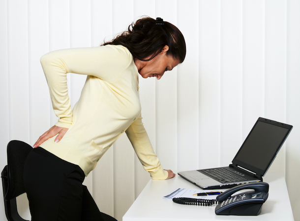 back pain fort myers