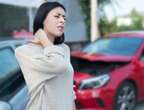 The Importance of Chiropractic Care Post Car Accident
