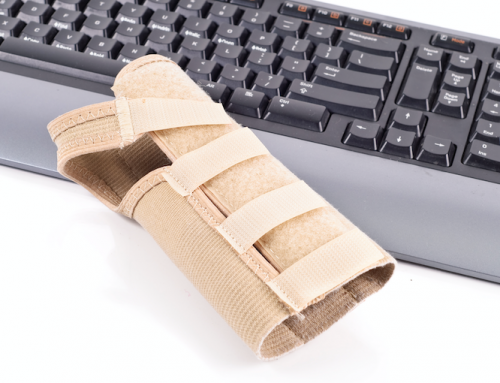 Chiropractic Help for Carpal Tunnel Syndrome