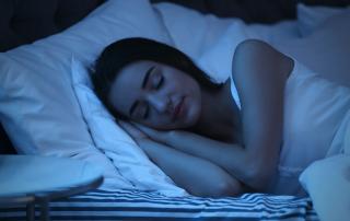 hurt yourself sleeping fort myers