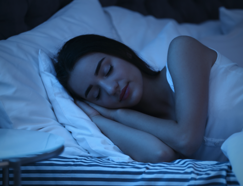 Can You Actually Hurt Yourself Sleeping?