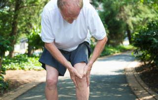 ACL tear surgery chiropractic help