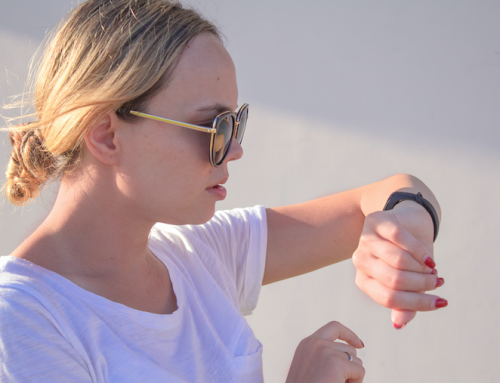 FitBits & SmartWatches – Could They Be Causing You Health Problems?