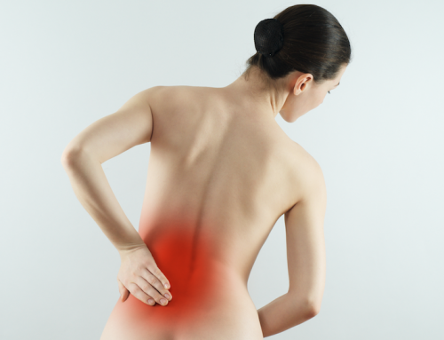 Back Pain Statistics and Facts 2019