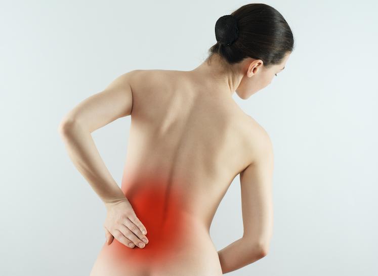 back pain dr. kaster fort myers