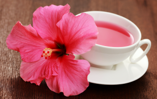 hibiscus tea lower blood pressure