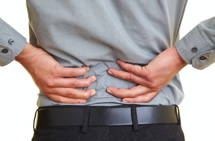 lower back pain dr kaster fort myers